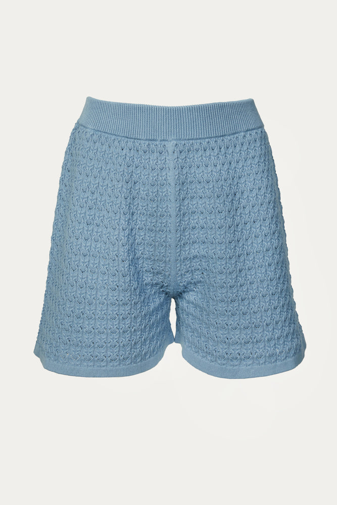 Load image into Gallery viewer, LACE SHORTS