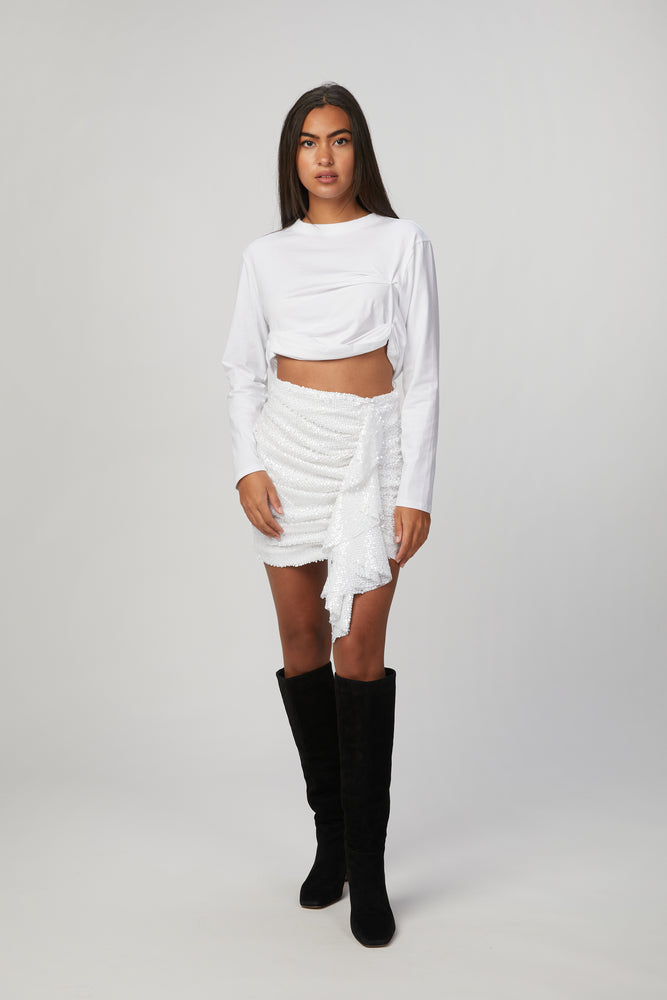 THE LINE BY K - CHELY LONG SLEEVE