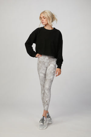 Load image into Gallery viewer, SELVA NEGRA - SANTI SWEATER