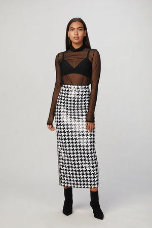 Load image into Gallery viewer, In The Mood For Love Anika Skirt - Order Online Now