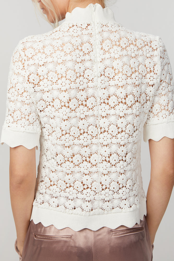 Load image into Gallery viewer, ALLEN SCHWARTZ - LILLY BLOUSE