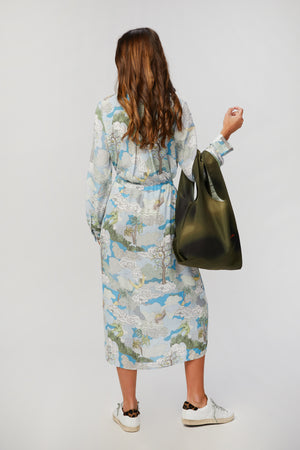 Load image into Gallery viewer, STINE GOYA - CAMILLA DRESS