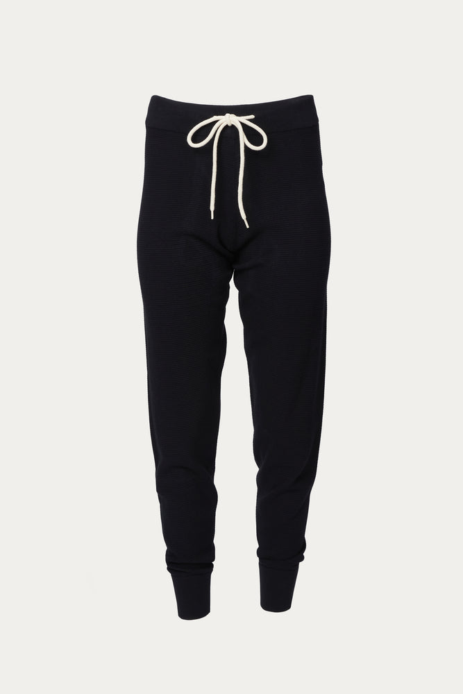 VARLEY - ALICE KNIT SWEATPANTS