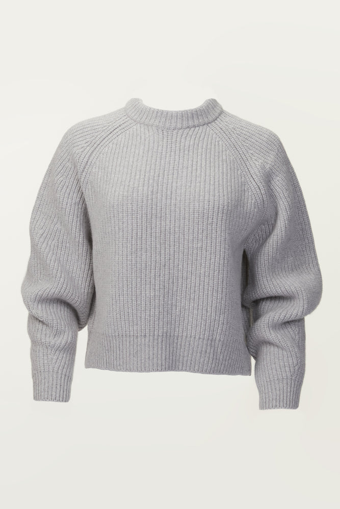 In The Mood For Love Fifi Sweater - Comfort And Luxury