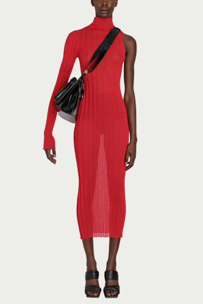 Load image into Gallery viewer, ROSSO DRESS
