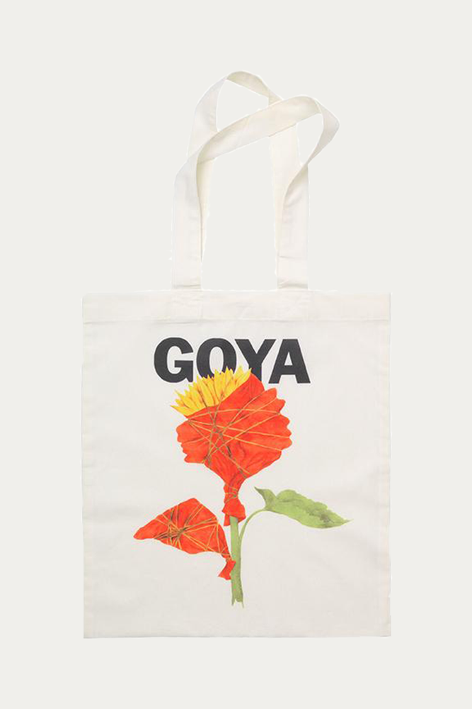 STINE GOYA - RITA SUNFLOWER BAG