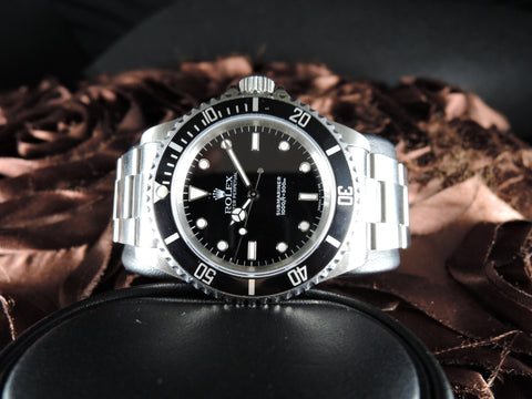 1994 Rolex SUBMARINER 14060 in Mint Condition