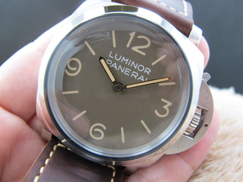 [NEW] Panerai PAM 663 SE LUMINOR 1950 3 DAYS ACCIAO - 47MM