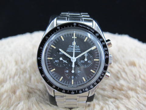 1992 Omega SPEEDMASTER Professional 145.022 Chronograph Moon Watch