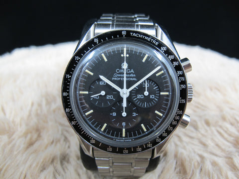 1994 Omega SPEEDMASTER 3591.50 Apollo 11 25th Anniversary