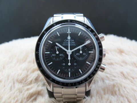 1999 Omega SPEEDMASTER Pro 145.0022 Chronograph Moon Watch with Card