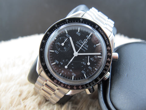 2000 Omega SPEEDMASTER 3510.5000 Chronograph Automatic with Card