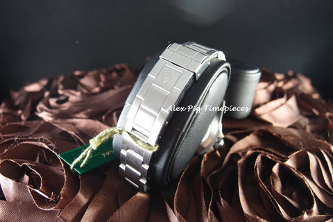 Rolex SUBMARINER 14060M with Box and Paper
