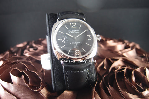 Panerai PAM 380 Radiomir Black Seal Logo 45mm 1500pcs
