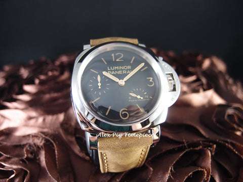 Panerai Luminor Marina 1950 3 Days PAM 423, 47mm, 2000pcs [NEW]