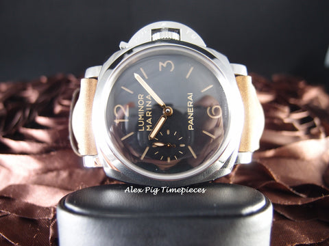 Panerai Luminor Marina 1950 3 Days PAM 422, 47mm, 2000pcs [NEW]