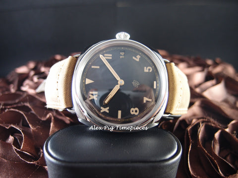 Panerai Radiomir California 3 Days PAM 424, 47mm, 1500pcs [NEW]