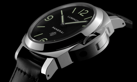 [NEW] Panerai 1000 LUMINOR BASE LOGO ACCIAIO – 44MM