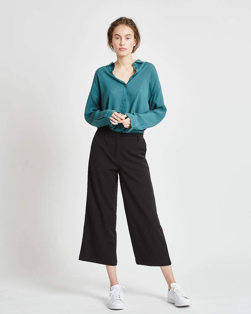 Load image into Gallery viewer, culotta casual pants e54