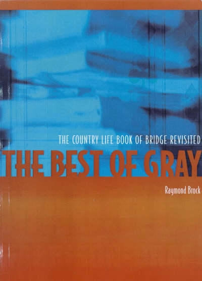 The Best of Gray - Raymond Brock