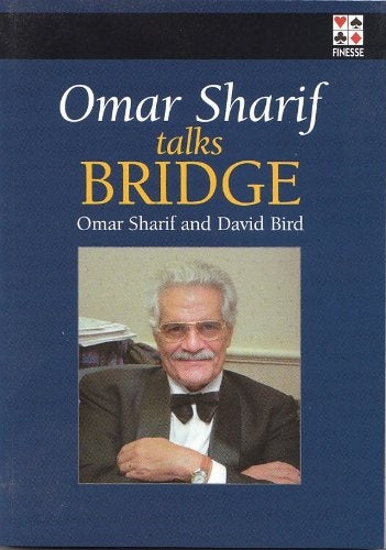 Omar Sharif talks Bridge - Omar Sharif & David Bird