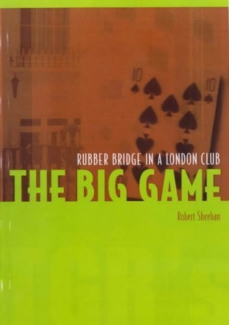 The Big Game - Robert Sheehan