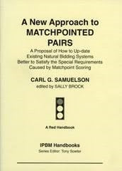 New Approach To Matchpointed Pairs - Samuelson