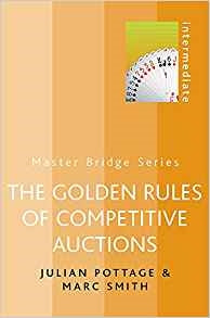 Golden Rules of Competitive Auctions  -  Pottage/Smith