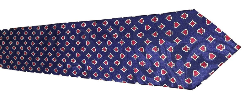 Bridge Necktie (3 styles available)