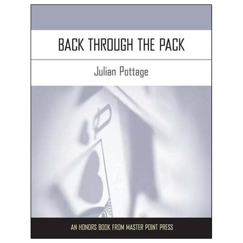 Back Through the Pack - Jullian Pottage