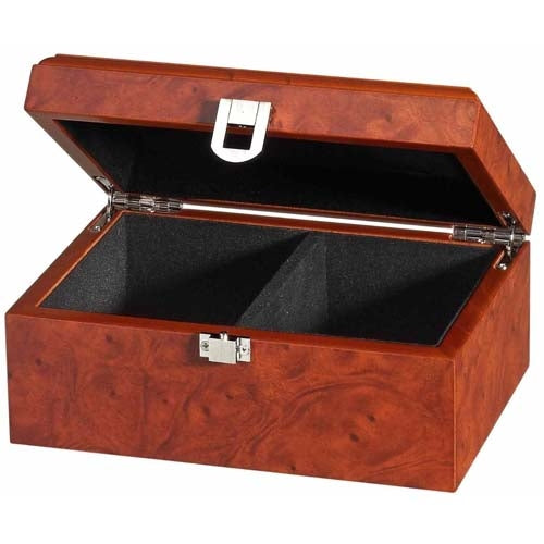 Standard Wooden Chess Box - Small