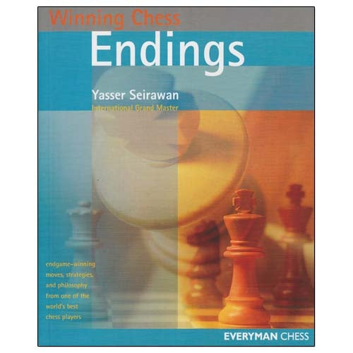 Winning Chess Endings - Yasser Seirawan
