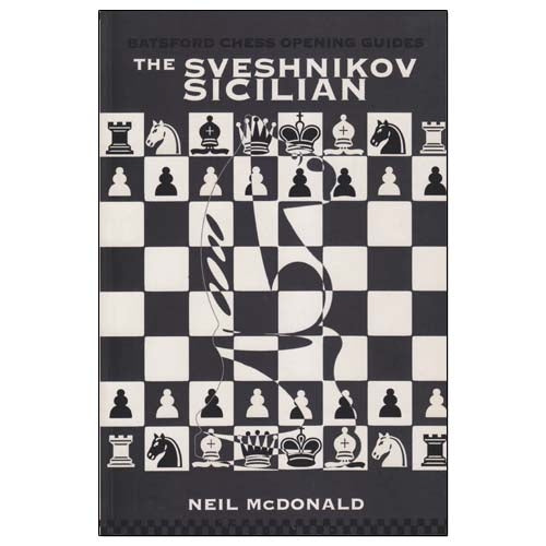 The Sveshnikov Sicilian - Neil McDonald