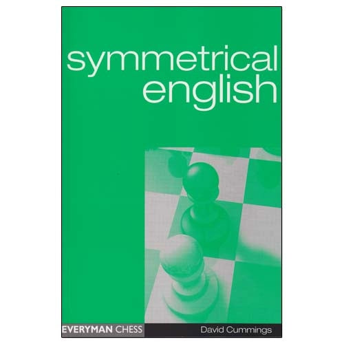 Symmetrical English - David Cummings