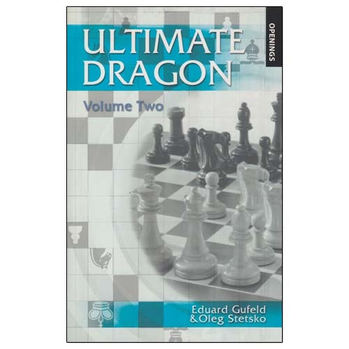 Ultimate Dragon Volume 2 - Gufeld & Stetsko