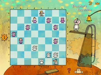 Fritz & Chesster: Learn to Play Chess Part 3 (CD-ROM)