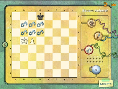 Fritz & Chesster: Learn to Play Chess - All three parts (3 CDs)