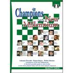 Chess Champions of the New Millennium - Ftacnik, Kopec & Browne