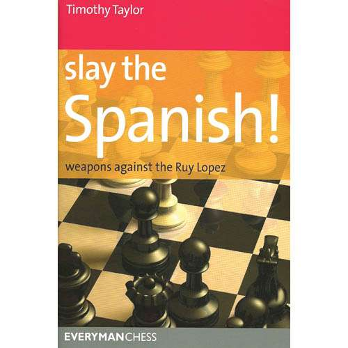 Slay the Spanish! - Timothy Taylor