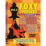 Foxy 99: Grunfeld for Club Player, All Remaining Variations & Systems Vol 2