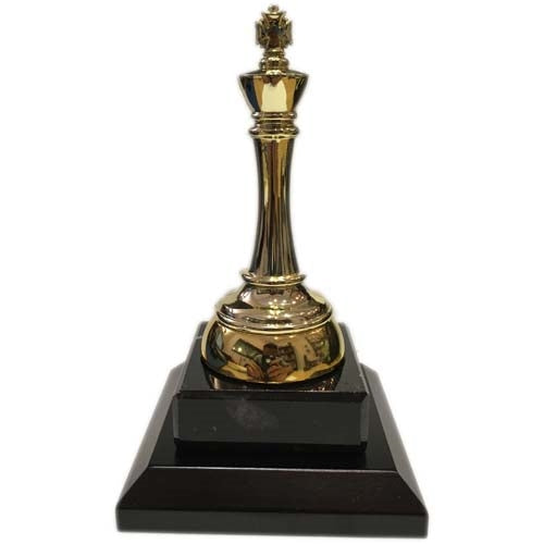 "TRO 1 - 5.75"" King Chess Trophy (14.5cm)"