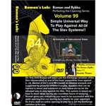 Romans Lab Vol 99 - Universal Way Against the Slav Systems