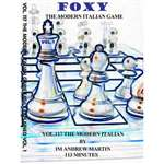 Foxy 117: The Modern Italian Game Vol 1 - IM Andrew Martin