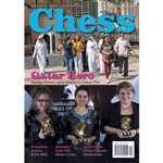 CHESS Magazine - April 2011