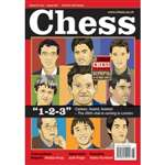 CHESS Magazine - August 2011
