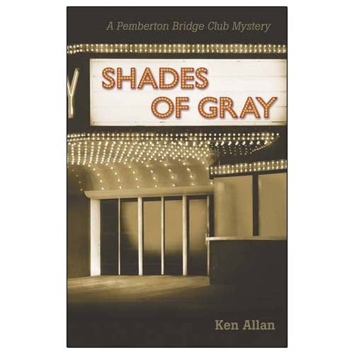 Shades of Gray - Ken Allan