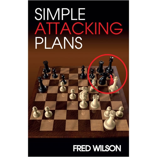 Simple Attacking Plans - Fred Wilson