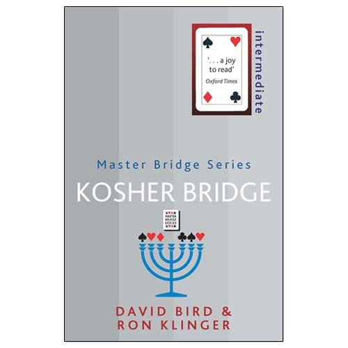 Kosher Bridge - David Bird & Ron Klinger