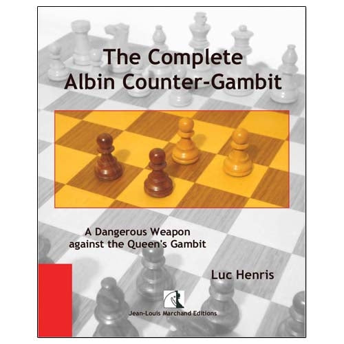 The Complete Albin Counter-Gambit - Luc Henris