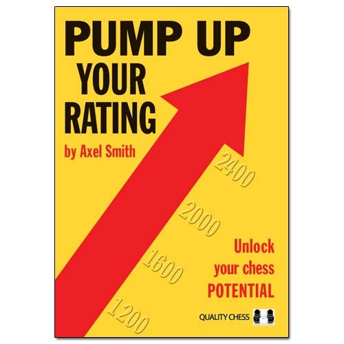 Pump Up Your Rating - Axel Smith
